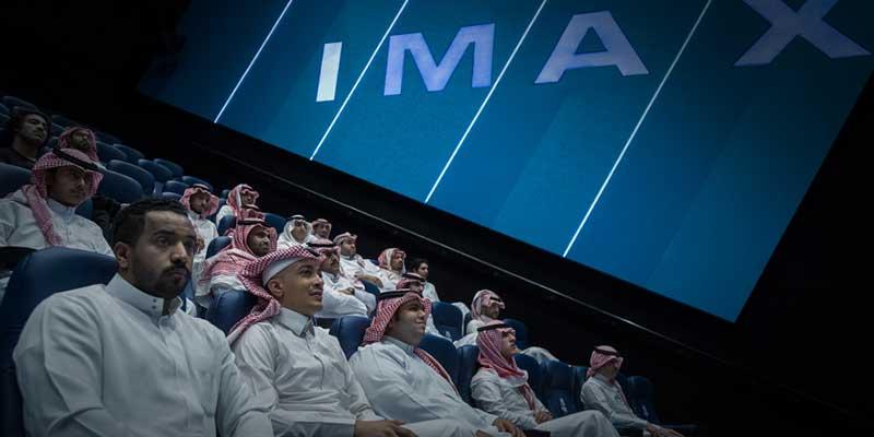 Vox cinemas expand in Saudi Arabia