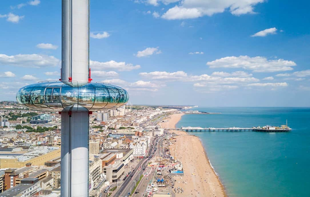 Digital Visitor BA i360
