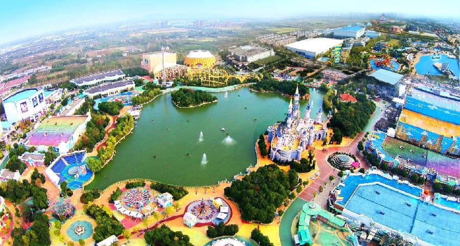Fantawild-theme park