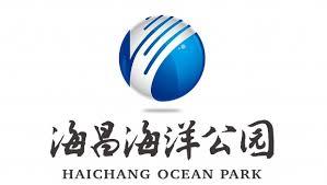 Haichang Ocean Park logo