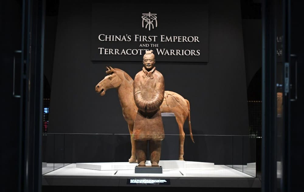 National-Museums-Liverpool-World-Museum-China's-First-Emperor-and-the-Terracotta-Warriors