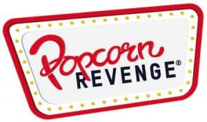 Popcorn Revenge Alterface Logo