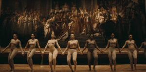 beyonce apeshit jay z louvre museum celebrity influencers
