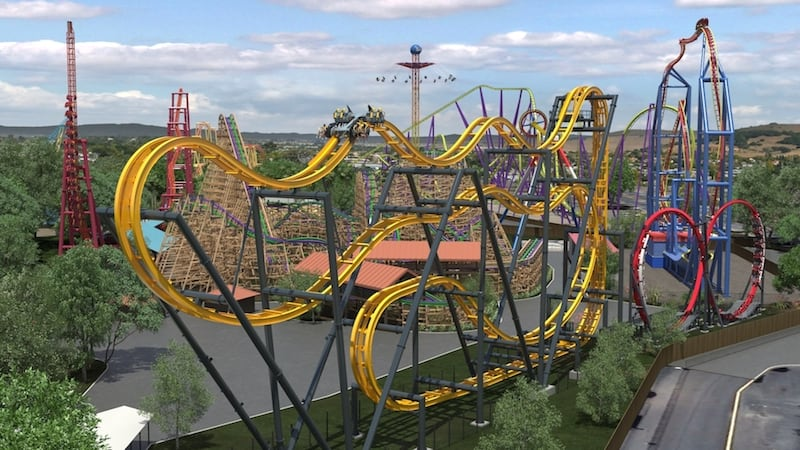 Six Flags Reportedly Wants To Merge With Cedar Fair Blooloop