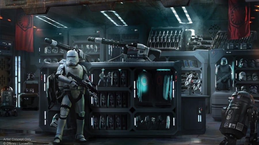 star-wars-galaxys-edge-first-order-cargo stormtrooper