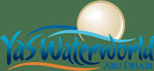 yas waterworld abu dhabi logo