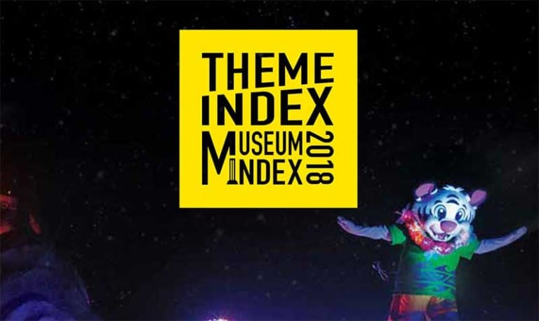 AECOM TEA theme park index