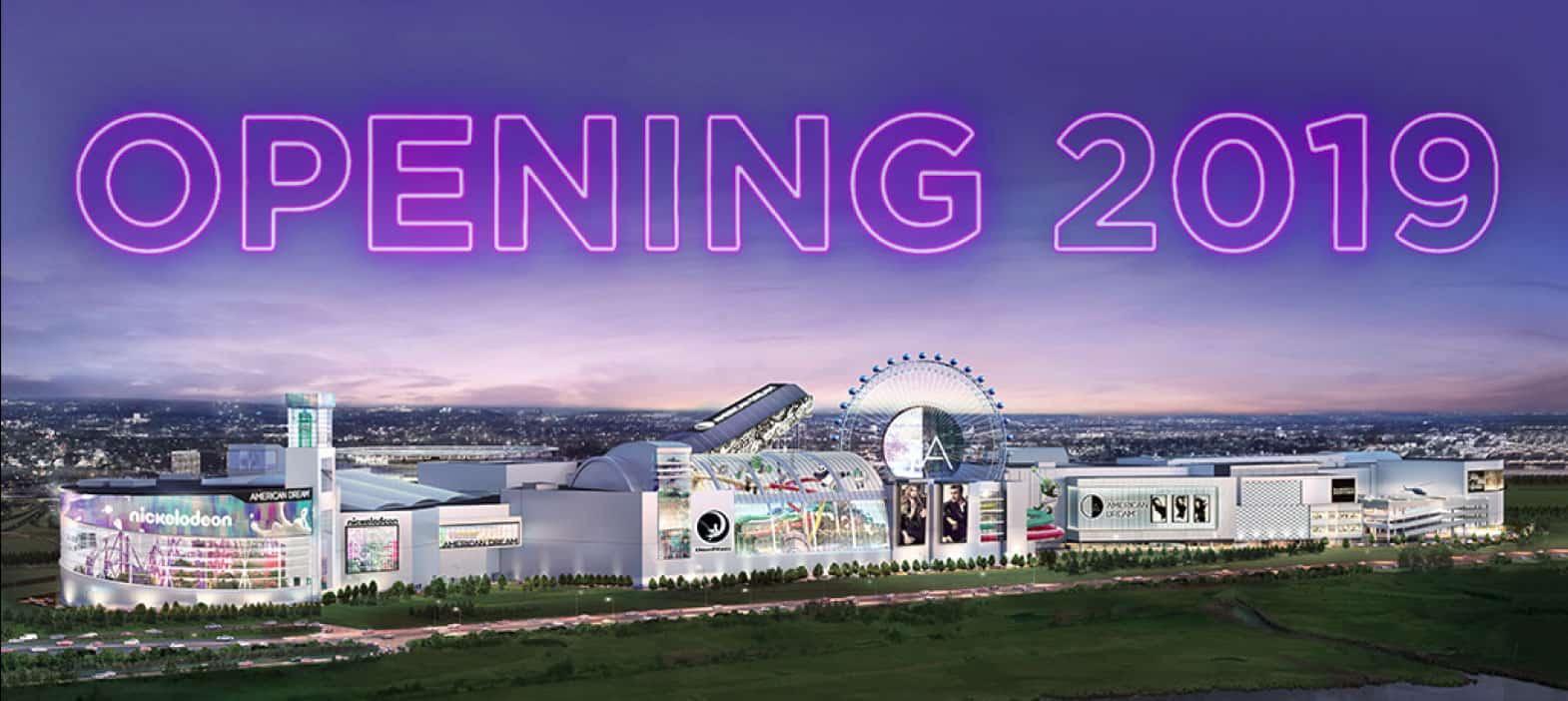 american dream opening 2019
