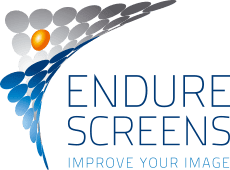 Endurescreens logo