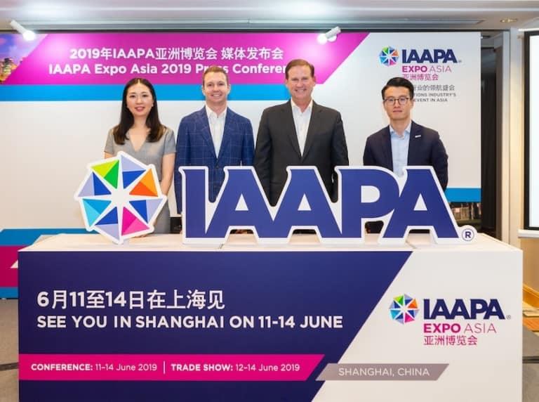 IAAPA-Expo-Asia-Press-Conference