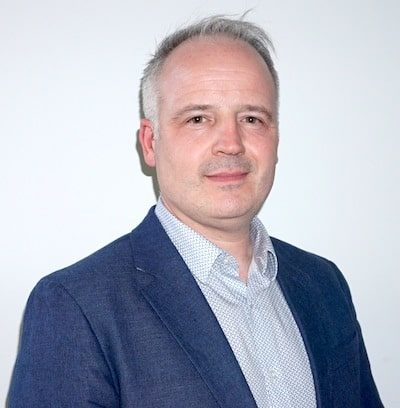 Water play specialist Vortex Aquatic Structures International has hiredRichard Martin as its new vice-president of product development.