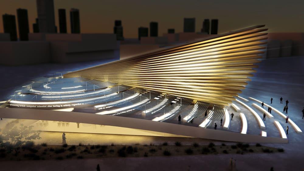 expo 2020 dubai UK-pavilion-ES devlin blooloop