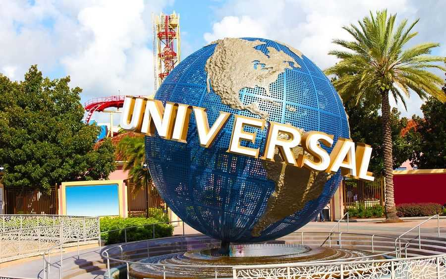 Entertainment and Culture Advisors Universal Orlando Resort Globe