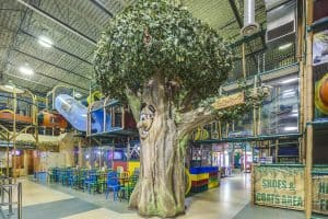 Custom Designed Indoor Soft Play Structures Playgrounds