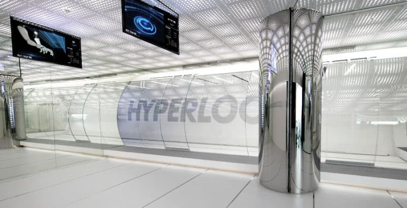 hyperloop tum