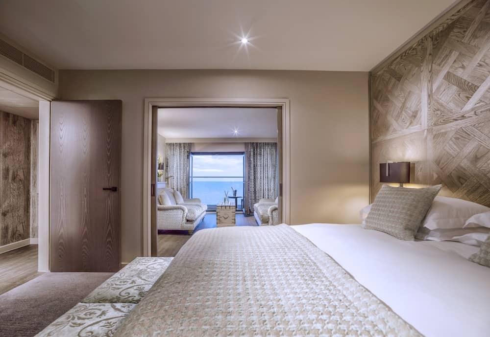 BLVD Hotel Coastal Suite
