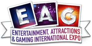 Entertainment, Attractions & Gaming International Expo Logo