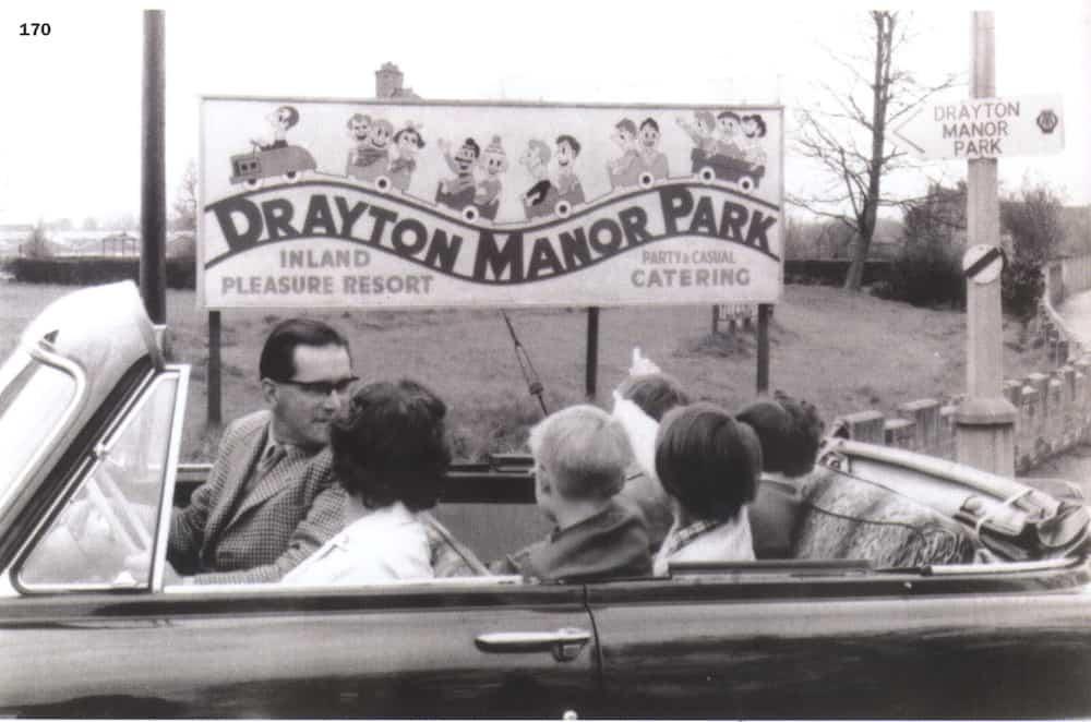 George Bryan Drayton Manor