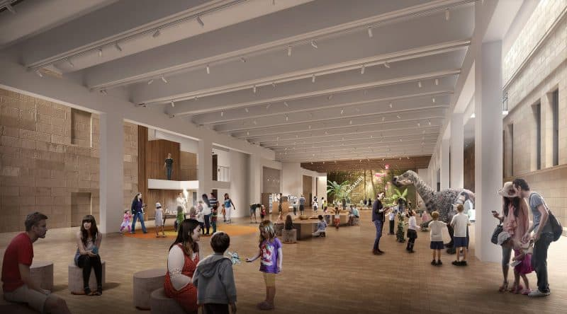 australian museum project discover