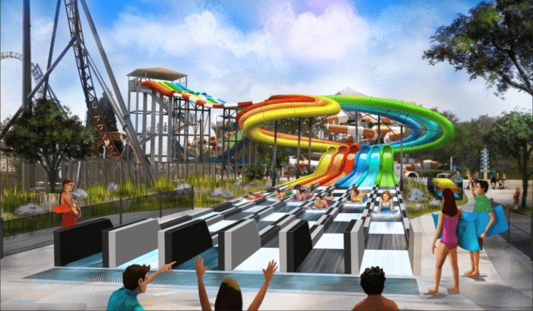 Christmas At Carowinds Dates 2021 Cedar Fair Reveals Reopening Plans And New Attractions For 2021 Blooloop