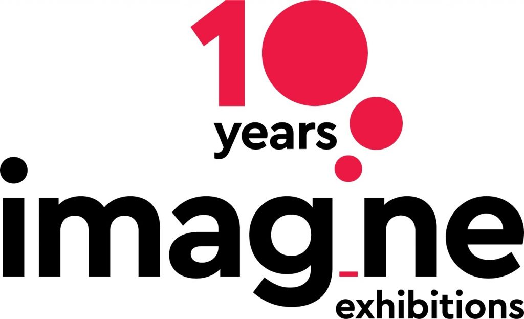 10 years Imagine Exhibtions