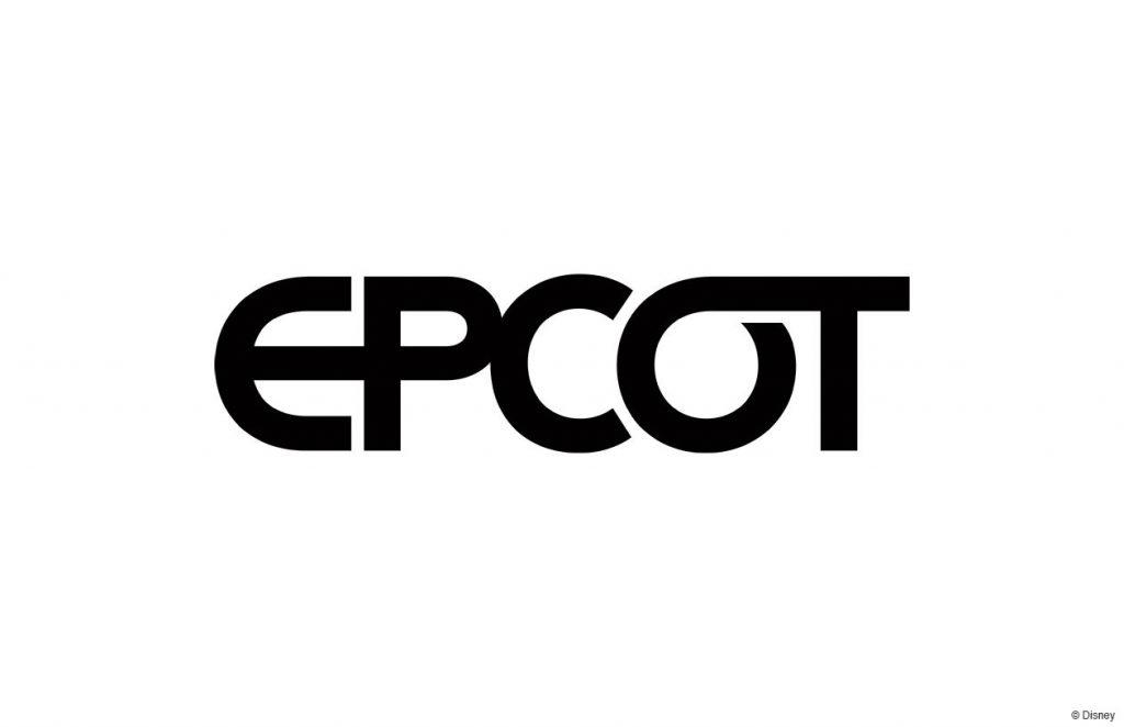 Epcot new logo