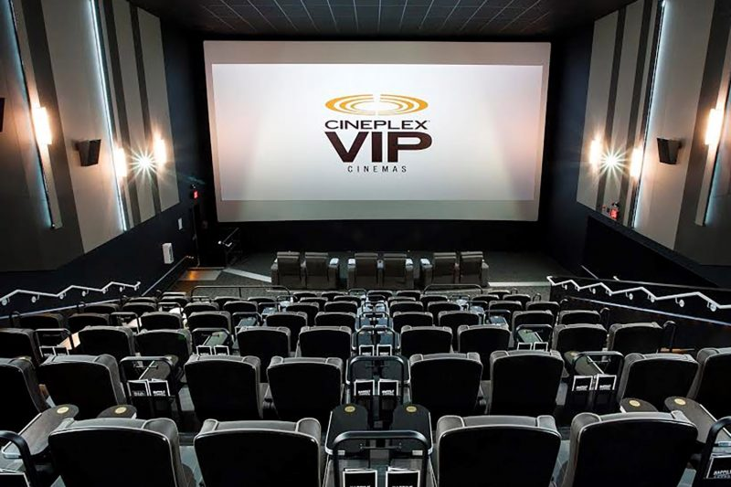 vip cinemas cineplex