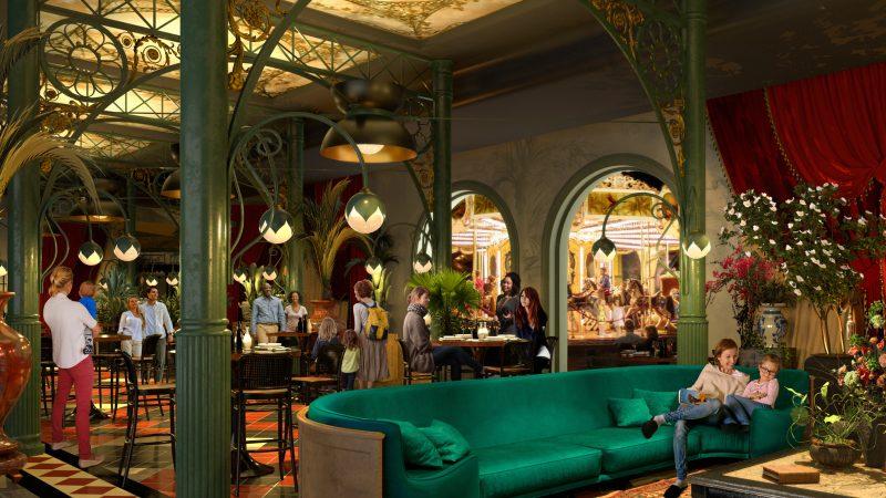 liseberg grand curiosa hotel