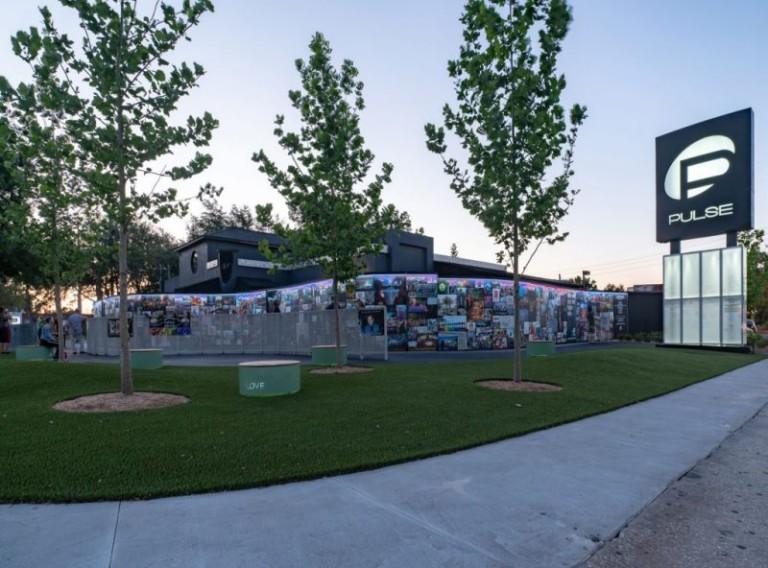 pulse museum memorial