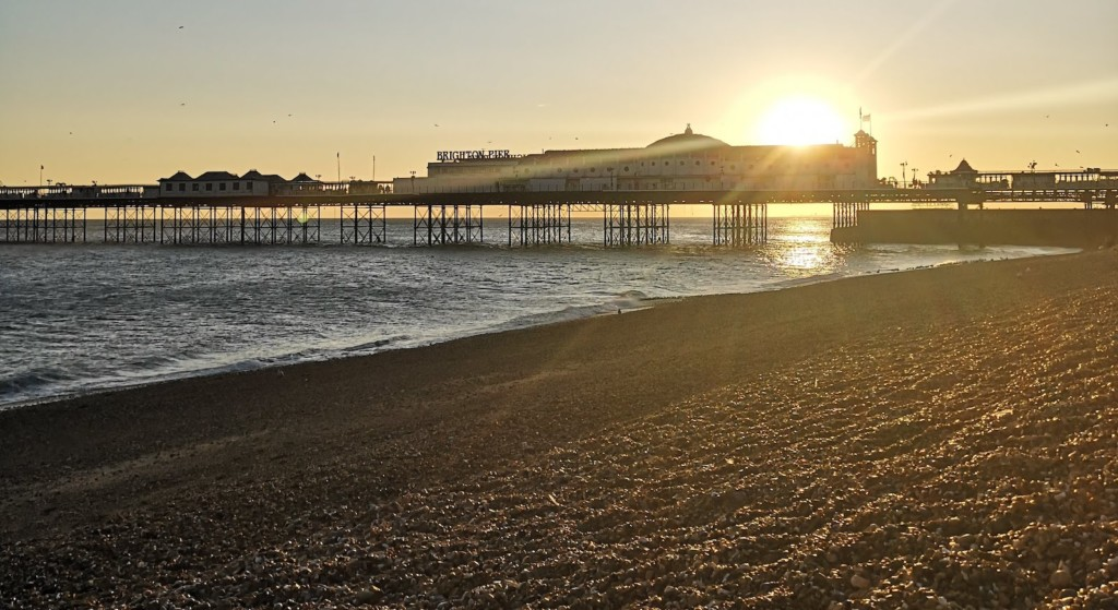 Museums Association Conference 2019 Brighton