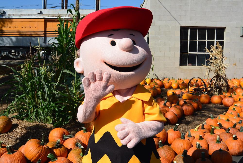 Peanuts brand
