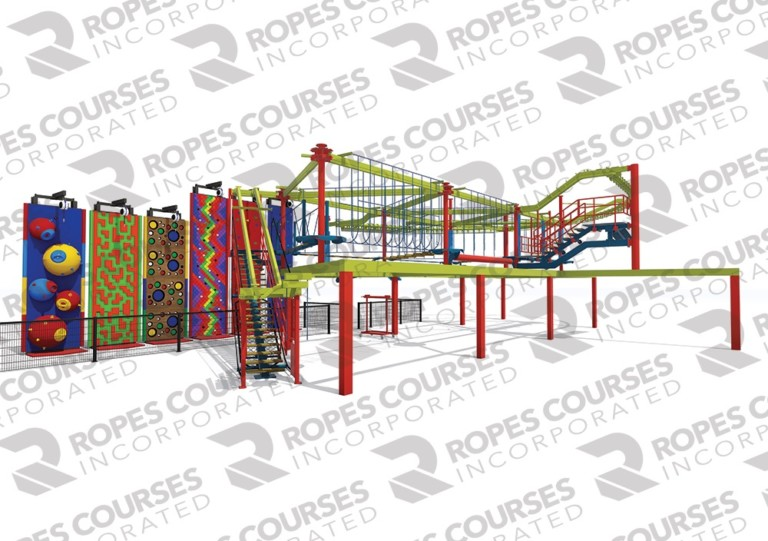 Ropes Courses Incorporated