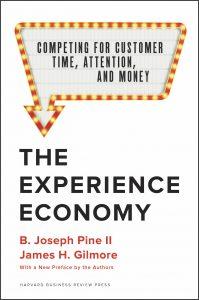 experience economy