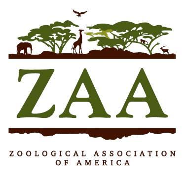 Zoological Association of America Logo