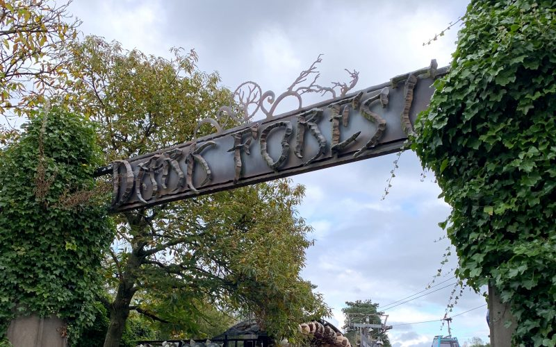 alton towers scarefest 2019