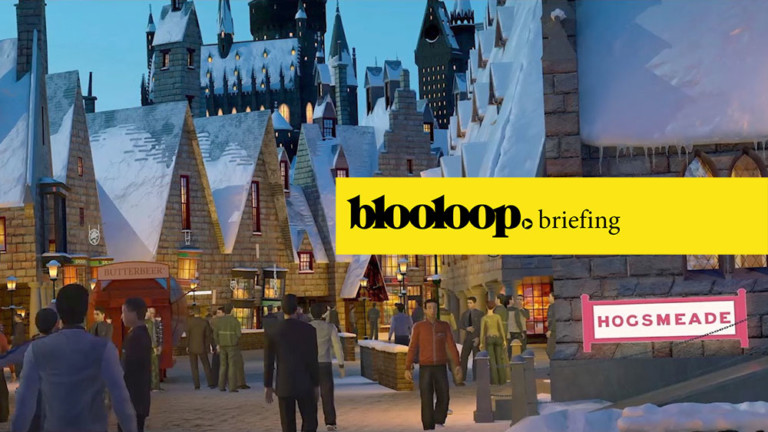 attractions news blooloop briefing universal beijing harry potter wizarding hogsmeade theme park