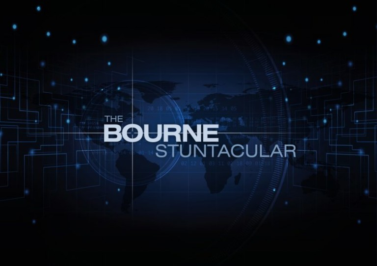the bourne stuntacular will be one of the best new themed attractions for 2020