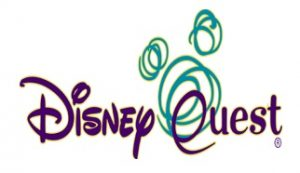 gaming attractions disneyquest