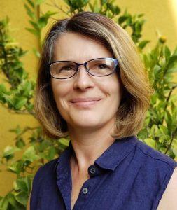 Kate Crandall Head of Production Super 78