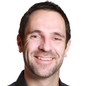 Paul Moreton Merlin Entertainments Blooloop 50 theme park influencer