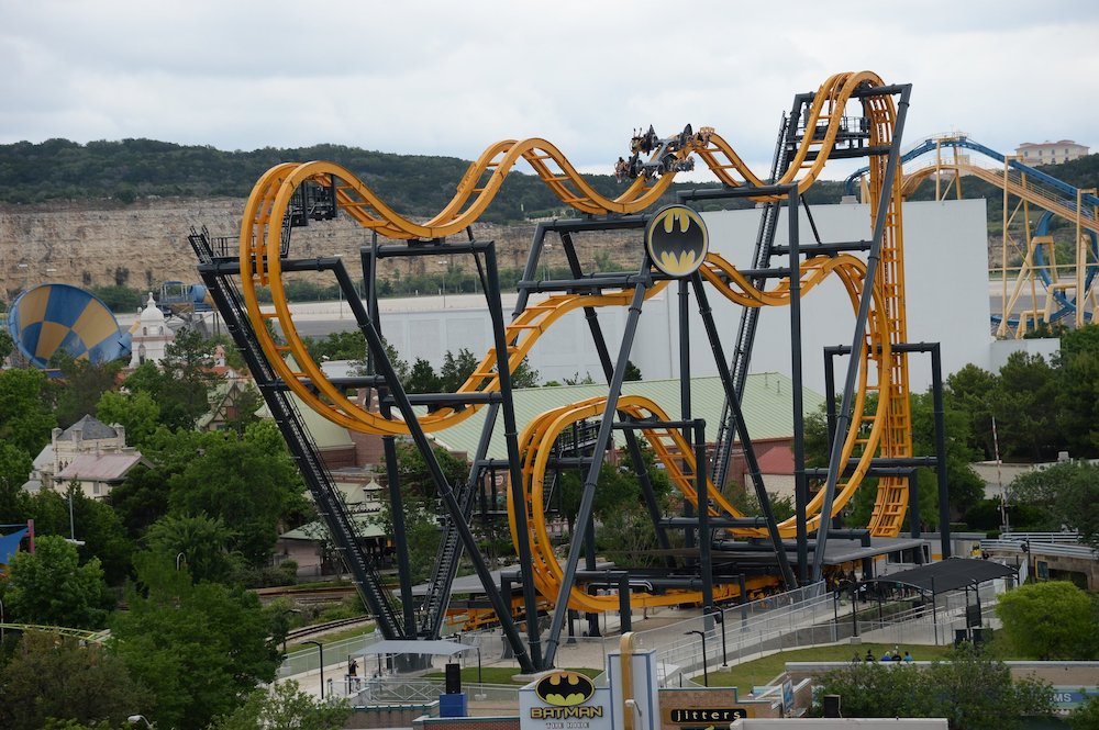 Six flags fiesta texas - the operator has run into trouble over theme park season passes and covid-19