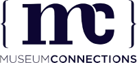 Museum Connections Logo