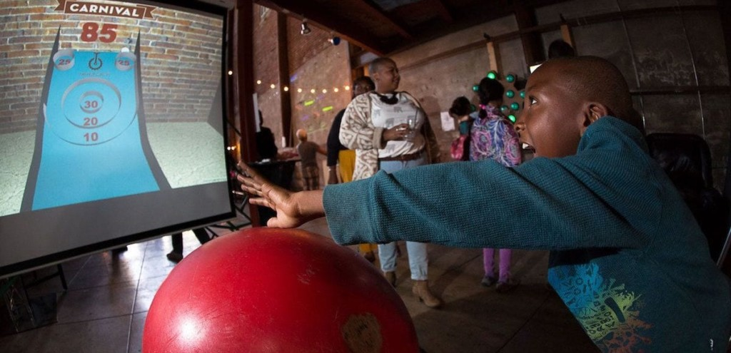 two bit circus is an example of visitor attraction trends