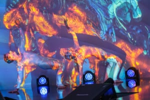 ISE showcasing live events technology