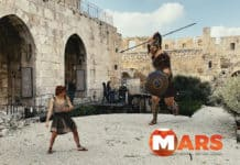 Tower of David Museum introduces MARS smart storytelling