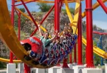 Six Flags joins Facebook boycott as part of #StopHateforProfit