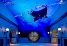 PGAV Destinations celebrates the opening of The St. Louis Aquarium at Union Station