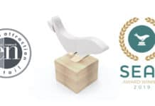 Event Network wins at 2019 SEAL Business Sustainability Awards