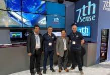 7thSense and Wincomn Agree China Distribution Agreement at ISE 2020