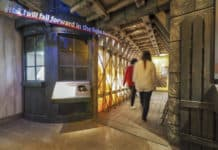 Electrosonic provides engineering and AV build services for Niagara Falls Underground Railroad Heritage Center